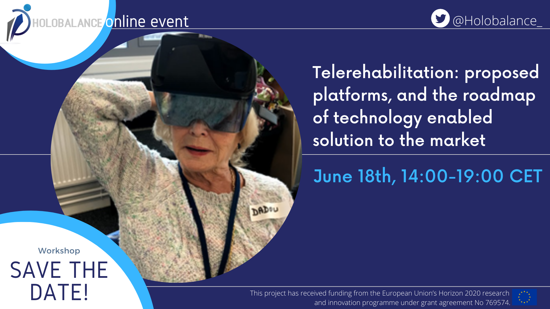 Telerehabilitation: proposed platforms, and the roadmap of technology enabled solution to the market