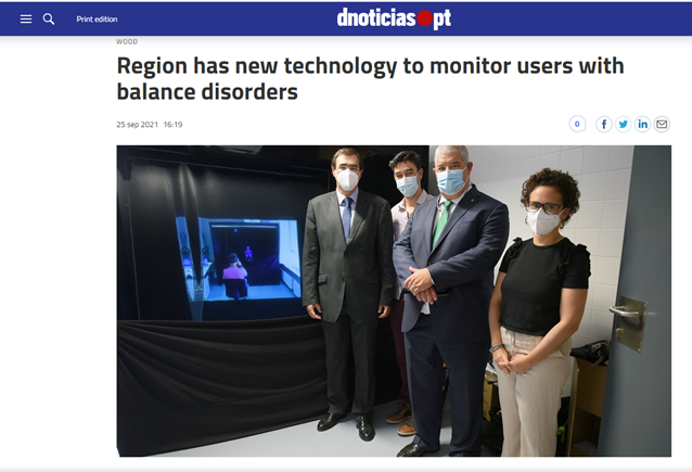 holobox installed in health center of st. antonio-holobalance-smartbear synergies